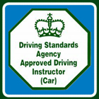 DSA approved driving instructor Derby